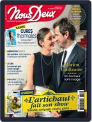 Nous Deux (Digital) Subscription April 30th, 2019 Issue