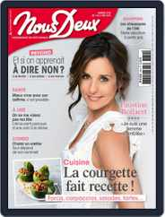 Nous Deux (Digital) Subscription May 7th, 2019 Issue