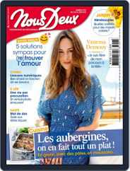 Nous Deux (Digital) Subscription June 4th, 2019 Issue