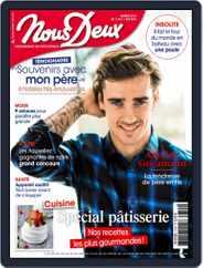 Nous Deux (Digital) Subscription June 11th, 2019 Issue