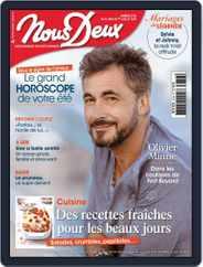Nous Deux (Digital) Subscription June 25th, 2019 Issue