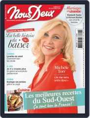 Nous Deux (Digital) Subscription July 2nd, 2019 Issue