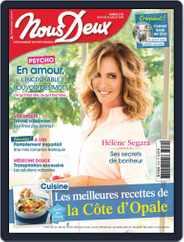 Nous Deux (Digital) Subscription July 16th, 2019 Issue