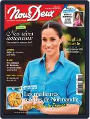 Nous Deux (Digital) Subscription July 30th, 2019 Issue
