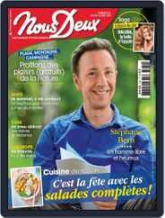 Nous Deux (Digital) Subscription August 6th, 2019 Issue