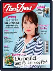Nous Deux (Digital) Subscription August 13th, 2019 Issue