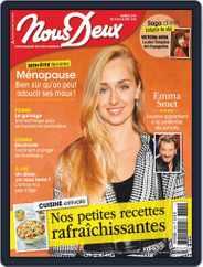 Nous Deux (Digital) Subscription August 20th, 2019 Issue