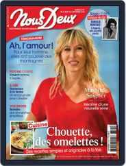 Nous Deux (Digital) Subscription August 27th, 2019 Issue