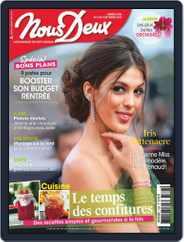 Nous Deux (Digital) Subscription September 3rd, 2019 Issue