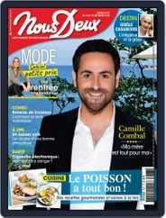 Nous Deux (Digital) Subscription September 10th, 2019 Issue