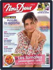 Nous Deux (Digital) Subscription September 17th, 2019 Issue