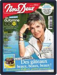 Nous Deux (Digital) Subscription October 1st, 2019 Issue