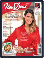 Nous Deux (Digital) Subscription October 22nd, 2019 Issue