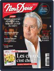 Nous Deux (Digital) Subscription October 24th, 2019 Issue
