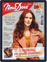 Nous Deux (Digital) Subscription November 5th, 2019 Issue
