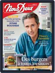 Nous Deux (Digital) Subscription November 12th, 2019 Issue