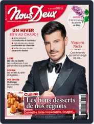 Nous Deux (Digital) Subscription November 19th, 2019 Issue