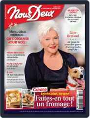 Nous Deux (Digital) Subscription November 26th, 2019 Issue