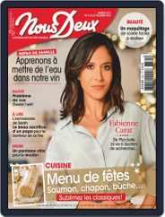 Nous Deux (Digital) Subscription December 17th, 2019 Issue