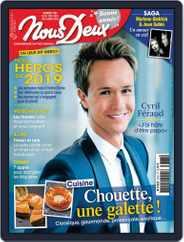 Nous Deux (Digital) Subscription December 31st, 2019 Issue