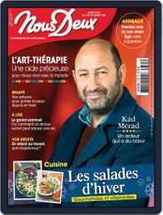 Nous Deux (Digital) Subscription January 14th, 2020 Issue