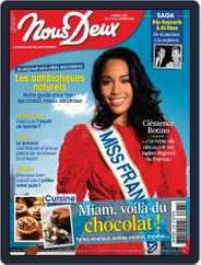 Nous Deux (Digital) Subscription January 21st, 2020 Issue