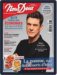 Nous Deux (Digital) Subscription February 4th, 2020 Issue