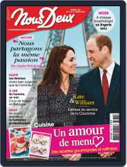 Nous Deux (Digital) Subscription February 11th, 2020 Issue