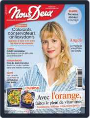 Nous Deux (Digital) Subscription February 18th, 2020 Issue
