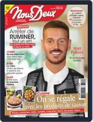 Nous Deux (Digital) Subscription March 10th, 2020 Issue