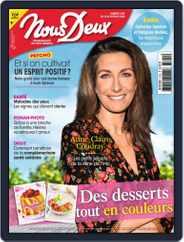 Nous Deux (Digital) Subscription March 24th, 2020 Issue