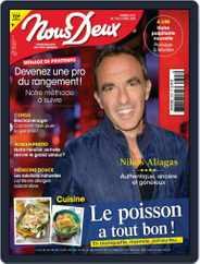 Nous Deux (Digital) Subscription April 7th, 2020 Issue