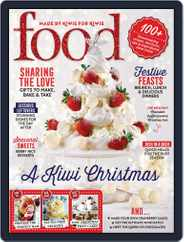 Food (Digital) Subscription November 1st, 2017 Issue