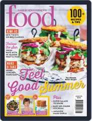 Food (Digital) Subscription January 1st, 2019 Issue