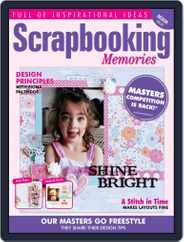Scrapbooking Memories (Digital) Subscription September 1st, 2016 Issue