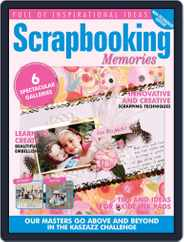 Scrapbooking Memories (Digital) Subscription May 1st, 2017 Issue