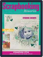 Scrapbooking Memories (Digital) Subscription December 1st, 2018 Issue