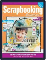 Scrapbooking Memories (Digital) Subscription August 1st, 2019 Issue