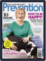 Prevention Magazine Australia (Digital) Subscription June 1st, 2017 Issue