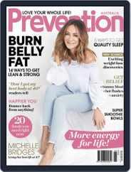 Prevention Magazine Australia (Digital) Subscription December 1st, 2017 Issue