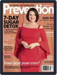 Prevention Magazine Australia (Digital) Subscription February 1st, 2018 Issue