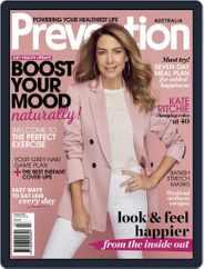 Prevention Magazine Australia (Digital) Subscription June 1st, 2019 Issue