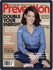 Prevention Magazine Australia (Digital) Subscription August 1st, 2019 Issue