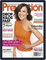 Prevention Magazine Australia (Digital) Subscription February 1st, 2020 Issue