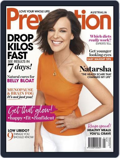 Prevention Magazine Australia February 1st, 2020 Digital Back Issue Cover