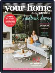 Your Home and Garden (Digital) Subscription November 1st, 2019 Issue