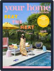 Your Home and Garden (Digital) Subscription January 1st, 2020 Issue