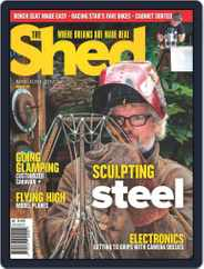 The Shed (Digital) Subscription May 1st, 2017 Issue