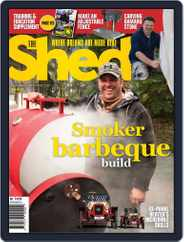 The Shed (Digital) Subscription November 1st, 2017 Issue