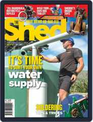 The Shed (Digital) Subscription March 1st, 2018 Issue